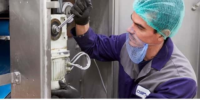 Maintenance industrielle redien