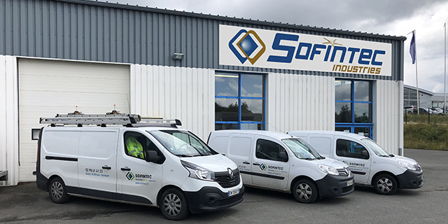 Sofintec Industries