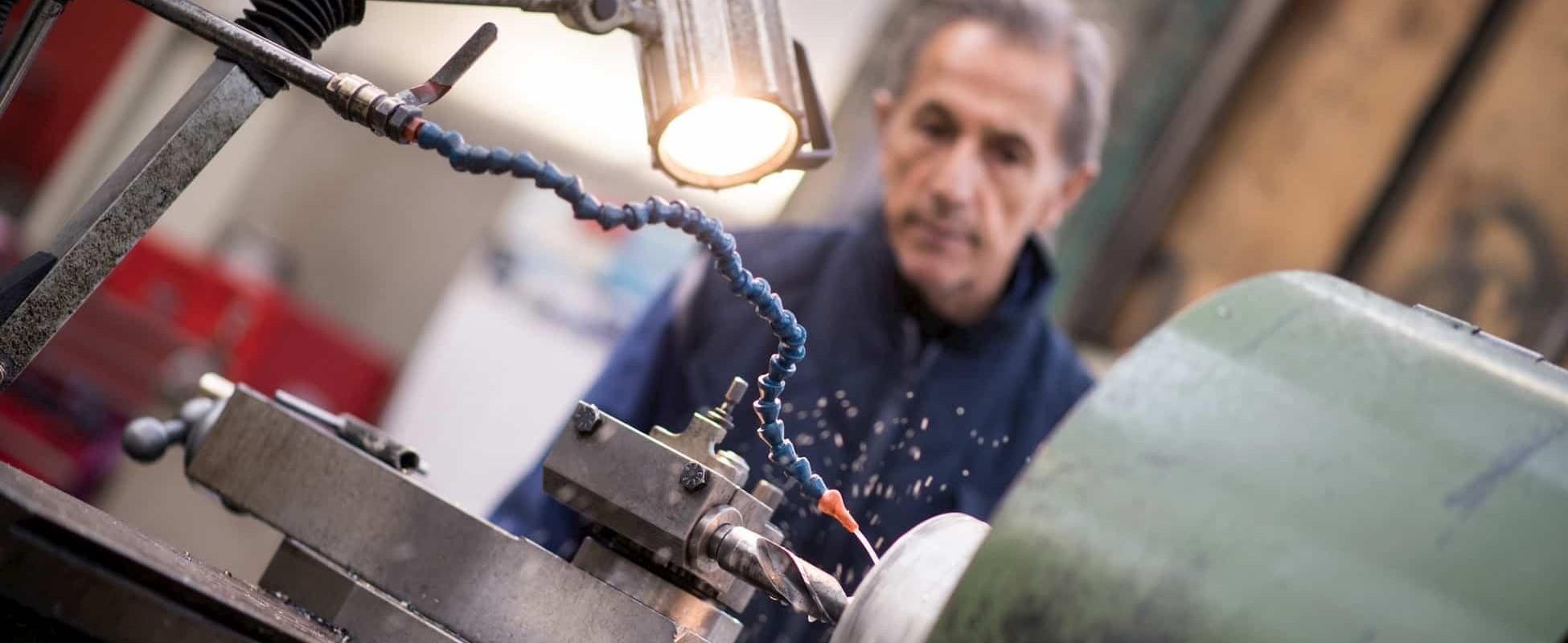 Réparation, entretien et maintenance industrielle à Niort